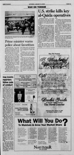 Athens News Courier, January 10, 2009, p. 9