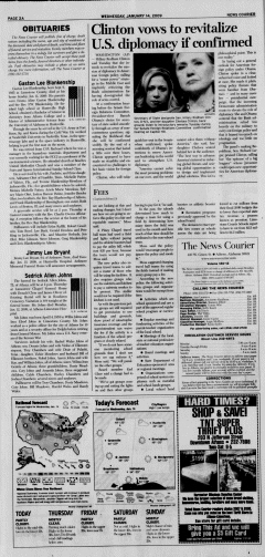 Athens News Courier, January 14, 2009, Page 3