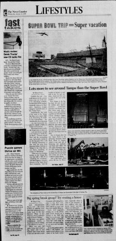 Athens News Courier, January 14, 2009, Page 37