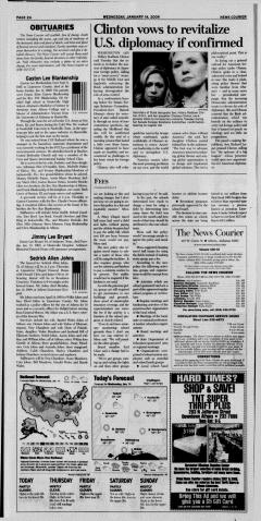 Athens News Courier, January 14, 2009, Page 4