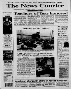 Athens News Courier, January 16, 2009, Page 2