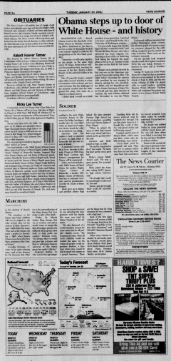 Athens News Courier, January 20, 2009, Page 3
