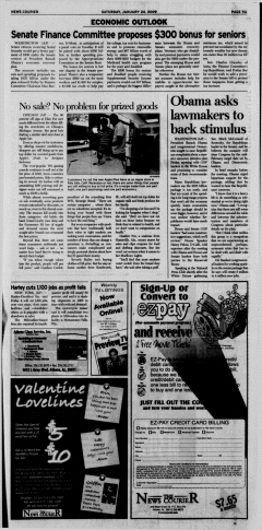 Athens News Courier, January 24, 2009, Page 10