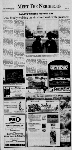 Athens News Courier, January 25, 2009, Page 31