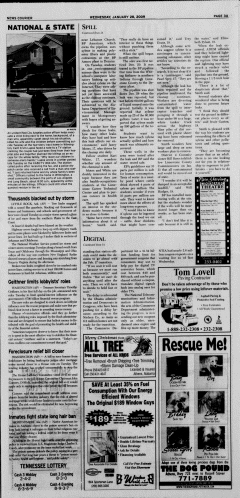 Athens News Courier, January 28, 2009, Page 7