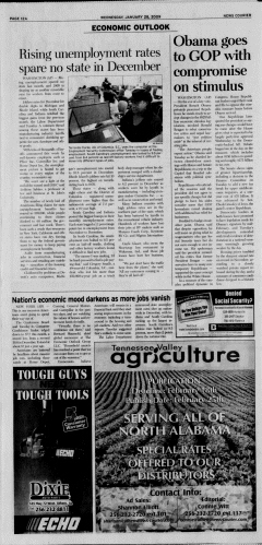 Athens News Courier, January 28, 2009, Page 23