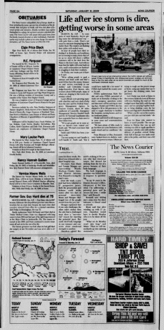Athens News Courier, January 31, 2009, Page 4