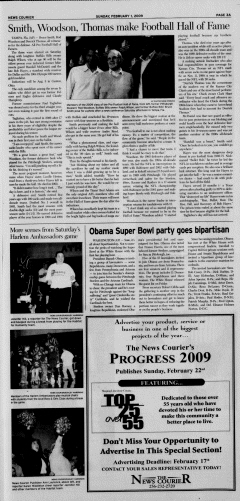 Athens News Courier, February 01, 2009, Page 37