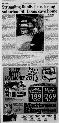 Athens News Courier, February 28, 2009, Page 17