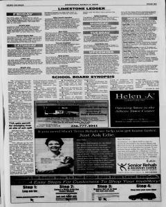 Athens News Courier, March 04, 2009, p. 10