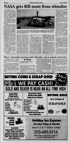 Athens News Courier, March 05, 2009, p. 16