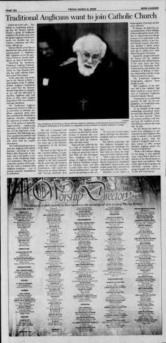 Athens News Courier, March 06, 2009, Page 23