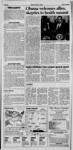 Athens News Courier, March 06, 2009, Page 4