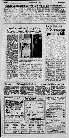 Athens News Courier, March 07, 2009, Page 8