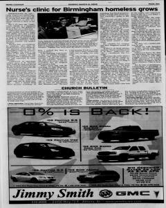 Athens News Courier, March 08, 2009, Page 38