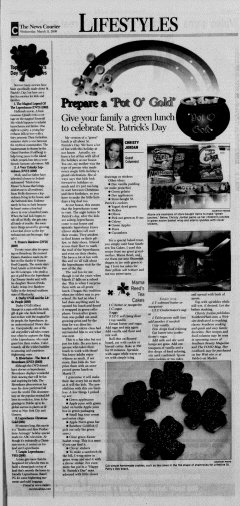 Athens News Courier, March 11, 2009, Page 41