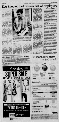 Athens News Courier, March 12, 2009, p. 15