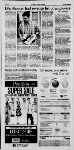 Athens News Courier, March 12, 2009, p. 16