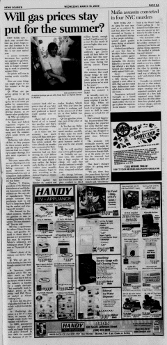 Athens News Courier, March 18, 2009, Page 9