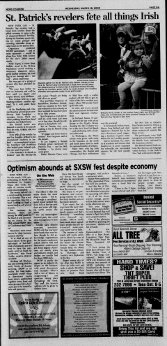 Athens News Courier, March 18, 2009, Page 17