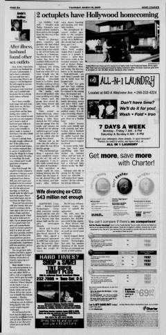 Athens News Courier, March 19, 2009, Page 16