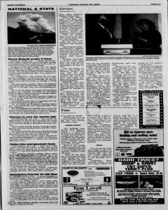 Athens News Courier, March 24, 2009, Page 6