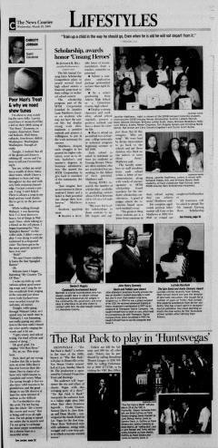Athens News Courier, March 25, 2009, Page 41