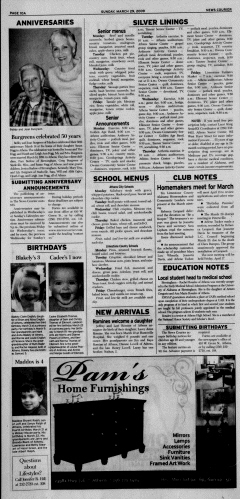 Athens News Courier, March 29, 2009, p. 19
