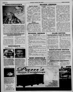 Athens News Courier, March 29, 2009, p. 20