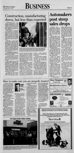 Athens News Courier, April 02, 2009, Page 9