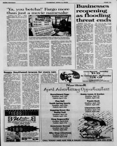 Athens News Courier, April 02, 2009, Page 14