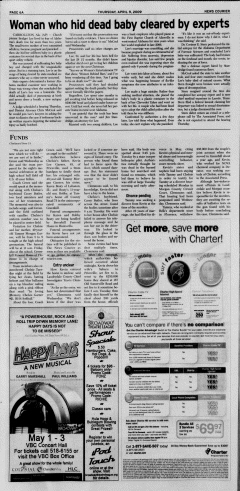 Athens News Courier, April 09, 2009, Page 11