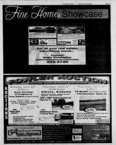Athens News Courier, April 19, 2009, Page 78