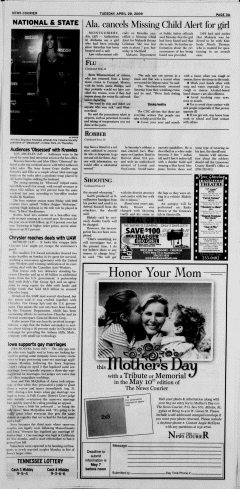 Athens News Courier, April 28, 2009, Page 5