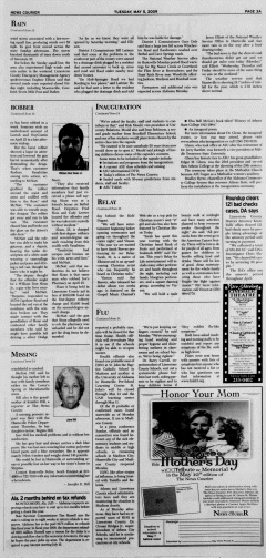 Athens News Courier, May 05, 2009, p. 5