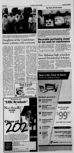 Athens News Courier, May 05, 2009, p. 11