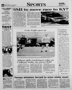 Athens News Courier, May 05, 2009, p. 14