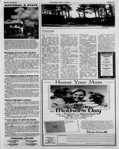 Athens News Courier, May 07, 2009, Page 6
