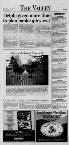 Athens News Courier, May 08, 2009, Page 7