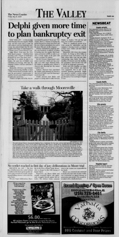 Athens News Courier, May 08, 2009, Page 8