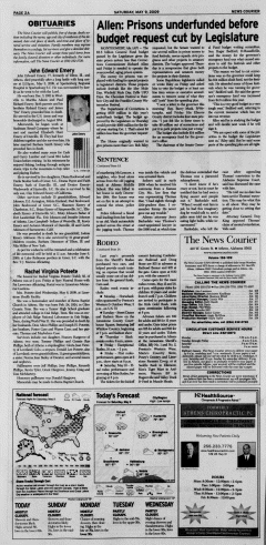 Athens News Courier, May 09, 2009, Page 3