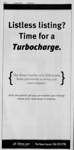 Athens News Courier, May 09, 2009, Page 23