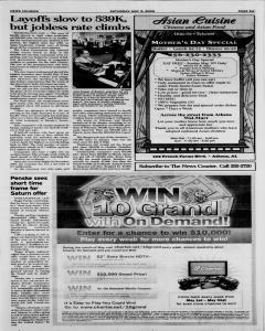 Athens News Courier, May 09, 2009, Page 10