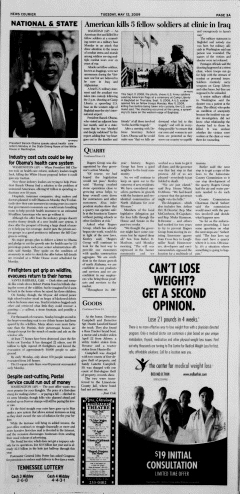 Athens News Courier, May 12, 2009, p. 5