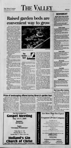 Athens News Courier, May 13, 2009, p. 11