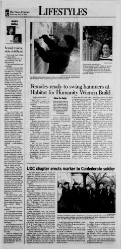 Athens News Courier, May 13, 2009, Page 46