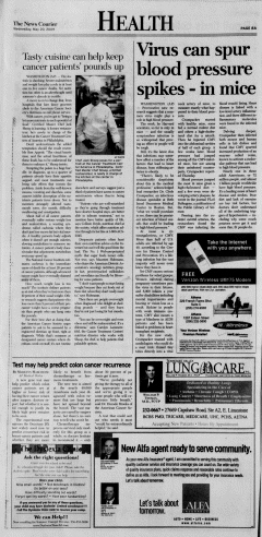 Athens News Courier, May 20, 2009, p. 15