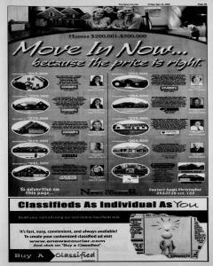 Athens News Courier, May 22, 2009, Page 46