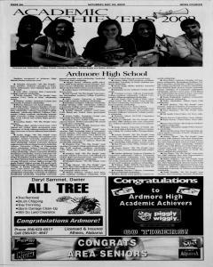 Athens News Courier, May 23, 2009, p. 10