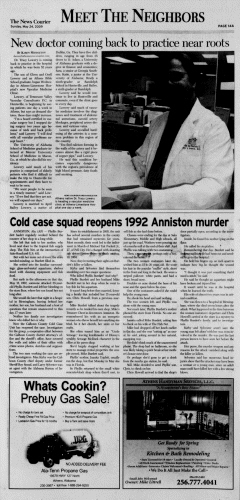 Athens News Courier, May 24, 2009, Page 28